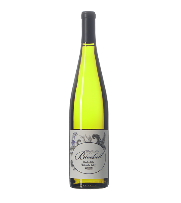 2018 Bluebell Riesling | Shop