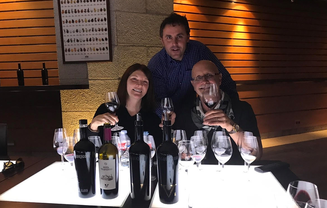 Quigley Fine Wines Founders Jeff and Mary Shapiro to Join Prestigious Jurade in Bordeaux